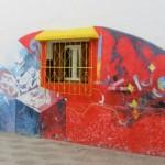 Asilah wall art small